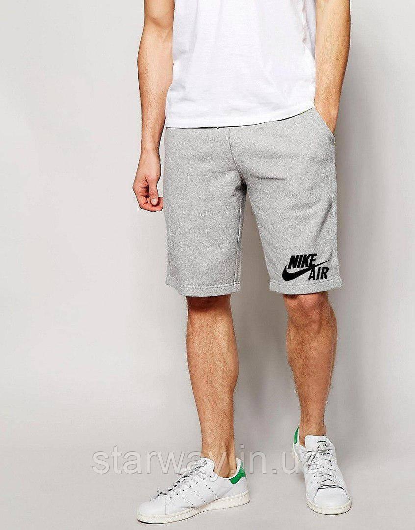 Шорты стильные   Принт Nike Air logo
