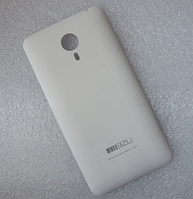 Задняя белая крышка для Meizu MX4