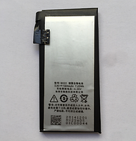 Оригинальный аккумулятор (АКБ, батарея) B022 для Meizu MX2 1900mAh