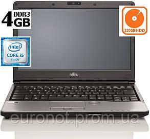 Ноутбук Fujitsu Lifebook S762, фото 2