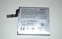 Оригинальный аккумулятор BP-4GWA для Nokia Lumia 625   Lumia 720