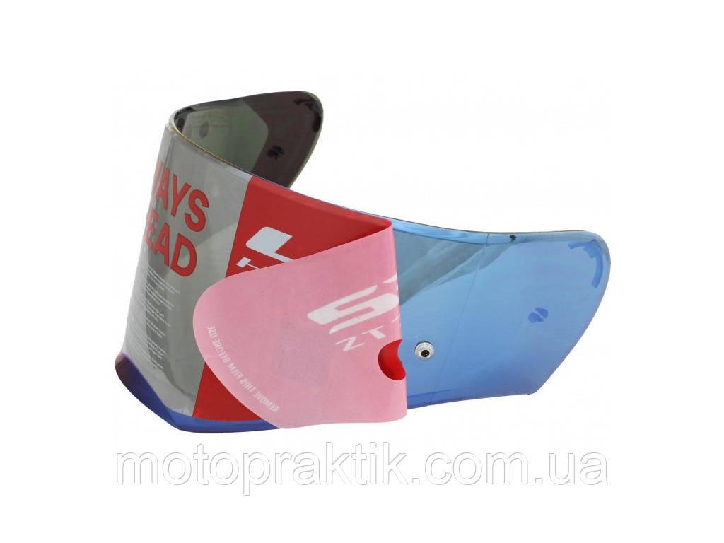 LS2 VISOR FF390, RAINBOW, Визор шлема