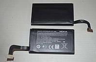 Оригинальный аккумулятор BV-5XW для Nokia Lumia 1020