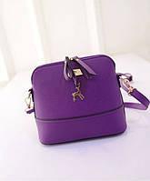 Сумка женская Fiore Bambie, фиолетовая