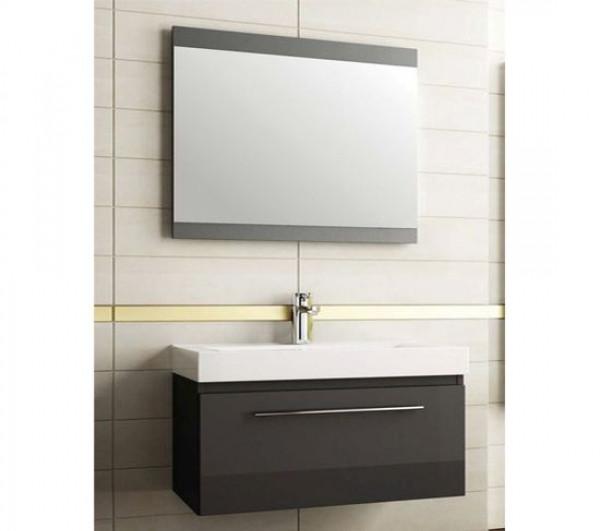 Комплект мебели для ванной комнаты Aquaform Decora 90
