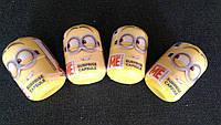 Капсула с конфетами Minions