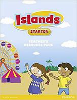 Islands Starter TB big pack+CD