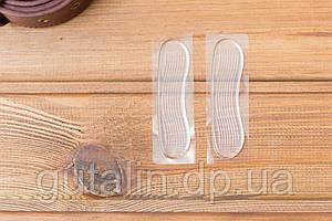 Гелевые полоски для пятки PG-102