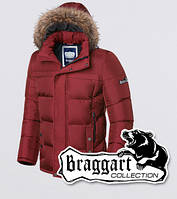 Утепленная куртка для холодного периода, фото 1