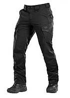Тактические брюки/ штаны M-TAC AGGRESSOR GEN.II FLEX (BLACK)