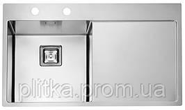 Кухонная мойка ALVEUS Stylux 50L 1084293 полированная