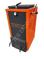 Универсальный котел шахтного типа Магнум 10 кВт