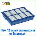 Фильтр выходной для пылесоса Electrolux EFH 12, фото 2