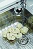 Кухонная мойка ALVEUS ZOOM 30 1108176 MAXIM полированная, фото 3
