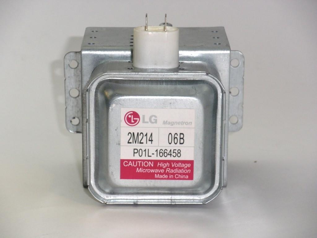 ✅Магнетрон микроволновой печи LG 2M214