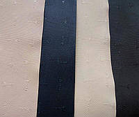 Резина подметочная KANEIJI B6010 , р.1140*570*1.2 мм, цв. черный