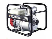 Мотопомпа Koshin STH-50X, фото 1