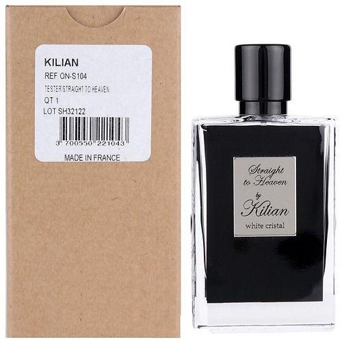 Тестер мужской Kilian Straight to Heaven White Cristal , 50 мл