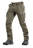 Тактические брюки/ штаны M-TAC AGGRESSOR GEN.II FLEX (DARK OLIVE)