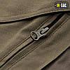 Тактические брюки / штаны M-TAC AGGRESSOR GEN.II FLEX (dark olive), фото 4