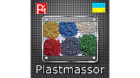 Облицовочные камни из АБС пластика на заказ