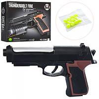 Пистолет на пульках пульки, 10368, 007080, фото 1