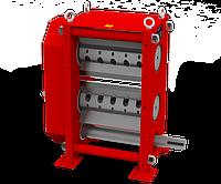 Режущий модуль АМ-120Ш к измельчителю веток Arpal (усиленный, диаметр веток 120 мм)