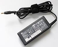 Блок питания HP 18.5V 3.5A 65W DV1400 DV2500 DV5000 ZT3000 ZE4900 V2100 V2400 V2600 V5000 X1100 (класс А)