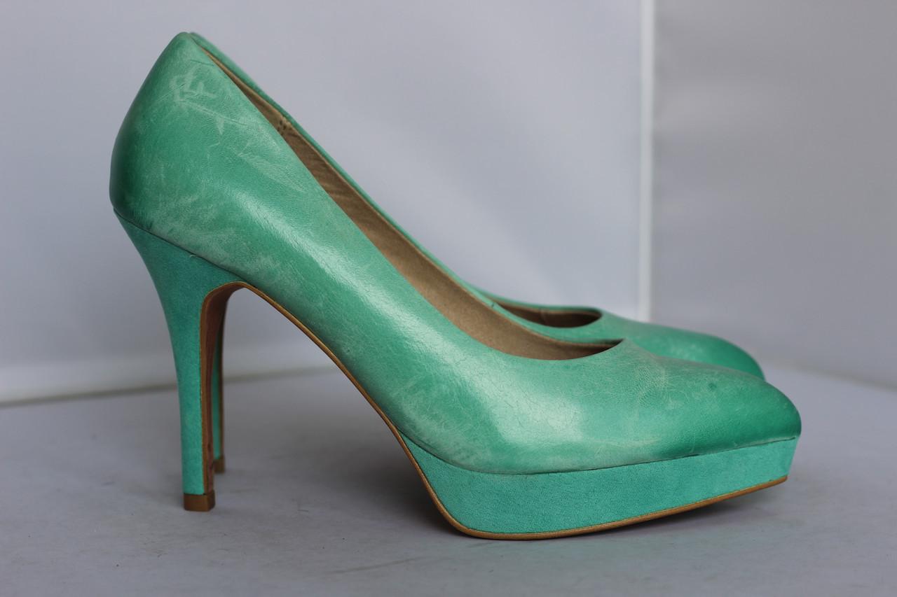 Женские туфли Tamaris 38, 39 размер
