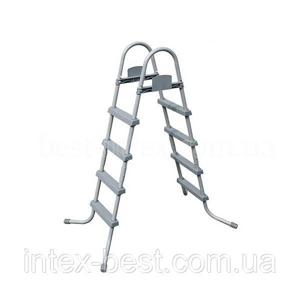 Лестница для бассейна Bestway 1.22 м (58336)