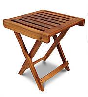 Деревянный стол для сада Кеннеди, фото 1