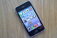Apple Iphone 3GS 8Gb Black Neverlock Оригинал!