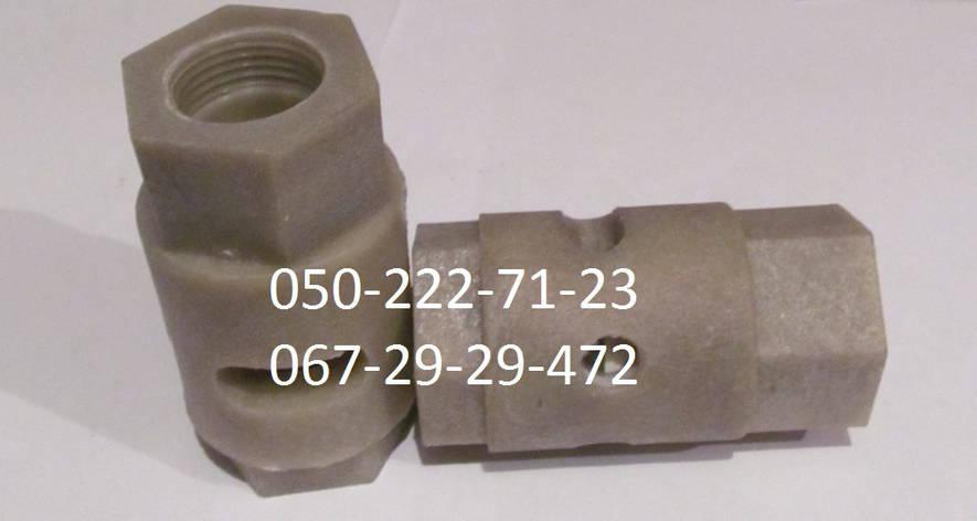 Клапан обратный на С415М, фото 2