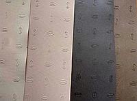 Резина подметочная KANEIJI B6015 , р.1140*570*1 мм, цв. бежевый, фото 1