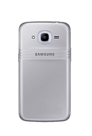 Задняя белая крышка для Samsung Galaxy J2 2016 J210 | J210F