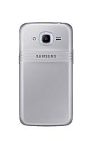 Задняя белая крышка \ панель \ корпус для смартфона Samsung Galaxy J2 2016 J210 | J210F
