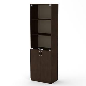 Офисный шкаф КШ-6 Компанит для документов