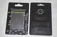 Оригинальный аккумулятор АКБ Батарея BlackBerry J-M1 BAT-30615-006 для Bold 9930 9900 Torch 9860 9850 1230mAh