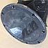 Вал карданный КРАЗ-6510 основной L-555 мм 6510-2218010, фото 2