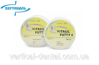 Vitasil Putty А-силикон