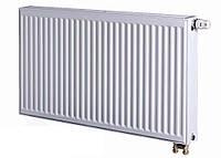 Стальной радиатор отопления Mastas тип 11VK 500х600 нижнее подключение