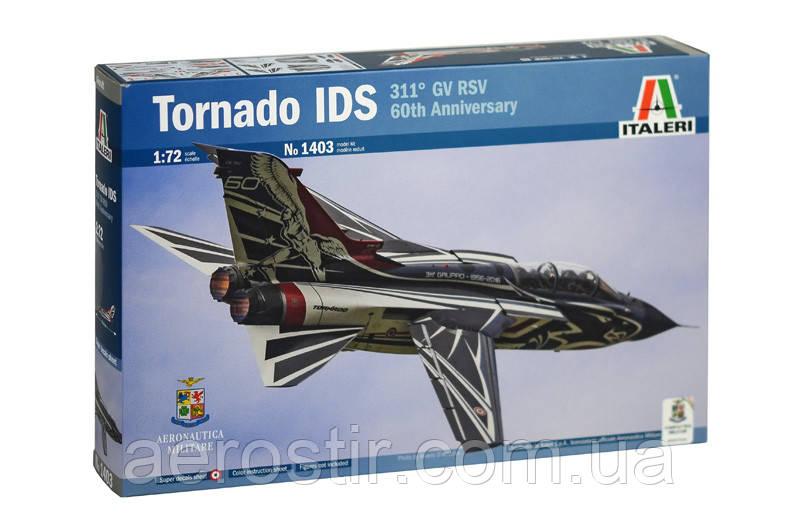 Tornado IDS,1/72 Italeri 1403