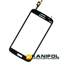 Тачскрин (сенсор) Samsung Galaxy Grand 2 Duos G7102 Черный