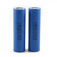Аккумуляторы 18650 2000mAh (с разборки батарей ноутбуков) РАСПРОДАЖА
