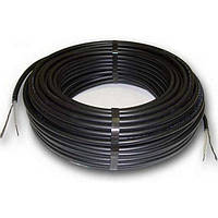 Обогрев кровли и водосточных труб нагревательный одножильный кабель PROFI THERM (Eko плюс) 23 - 4445 Вт.