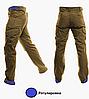 Тактические брюки/ штаны Hurricane 1.2 (Black), фото 5
