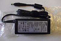 Блок питания Samsung 19V 3.16A 60W Q20 Q25 Q30 Q35 Q40 GT6000 GT6330 GT7700 GT8650 GT8910 VM7550 VM8090 SN6000