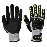 Перчатки защитные Portwest Impact A722, фото 1