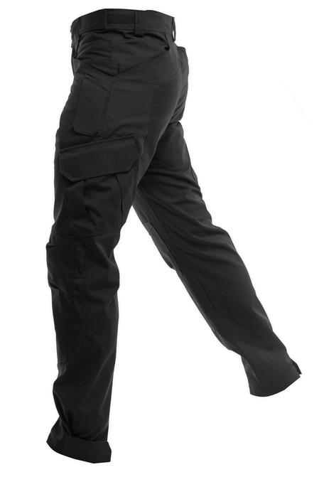 Тактические брюки/ штаны Hurricane 1.2 (Black)