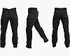 Тактические брюки/ штаны Hurricane 1.2 (Black), фото 3